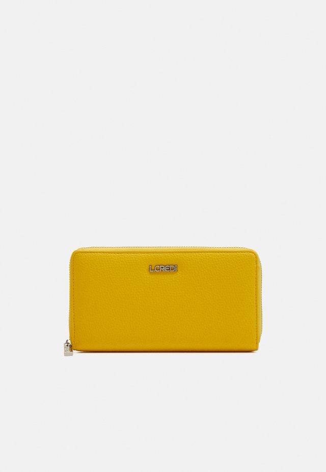 ELLA  - Wallet - lemon