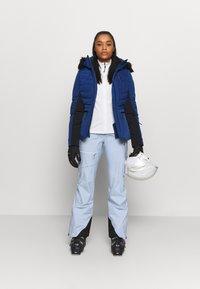 8848 Altitude - CRISTAL JACKET - Ski jacket - peony - 1