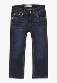 Levi's® - 511 SLIM FIT - Slim fit jeans - blue denim - 0