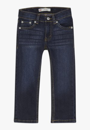 511 SLIM FIT - Slim fit jeans - blue denim