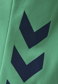 Hummel - DUO SET - Sports shorts - atlantis/marine - 5