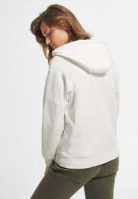 comma casual identity - Hoodie - offwhite - 2