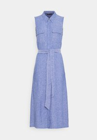 Marks & Spencer London - Maxi dress - blue - 0