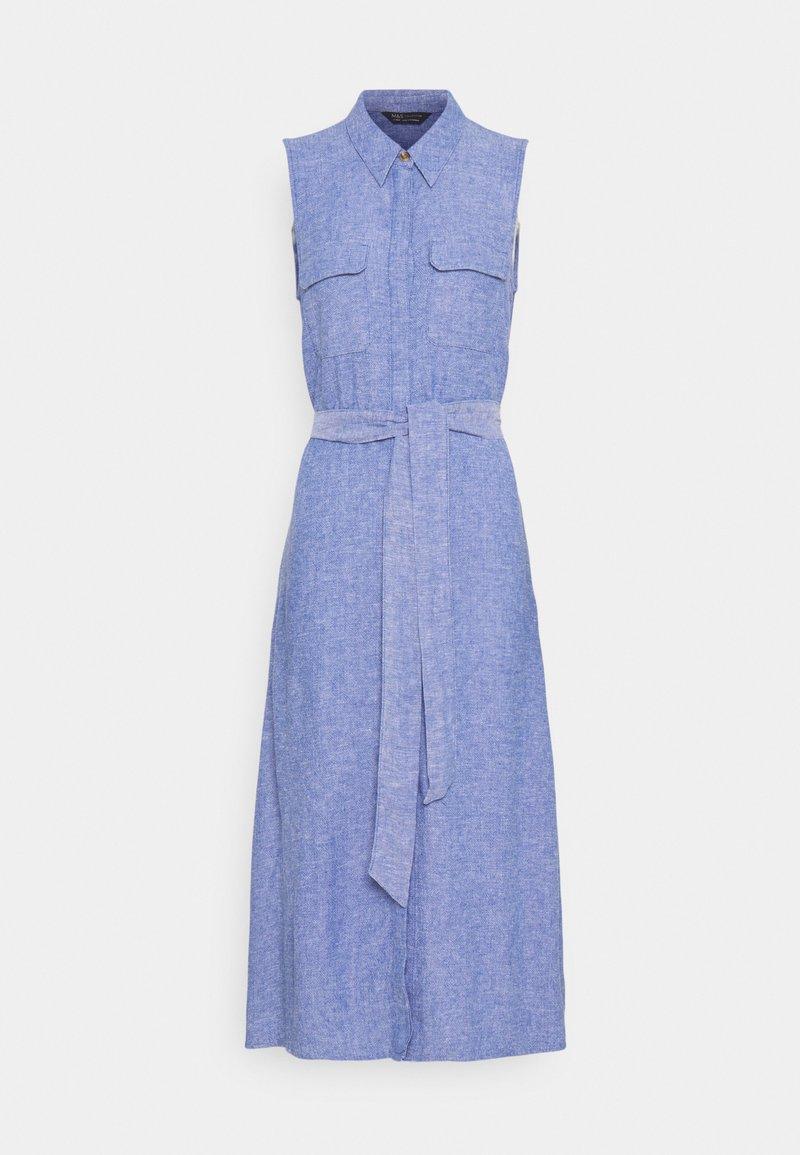 Marks & Spencer London - Maxi dress - blue