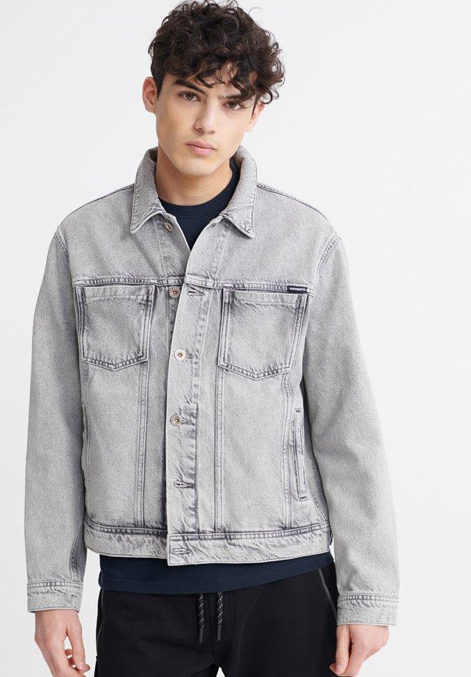 Jeansjackor | Herr | Köp jeansjacka online på Zalando.se