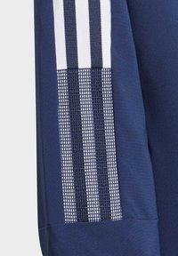 adidas Performance - GIACCA A VENTO TIRO 21 - Sports jacket - blue - 6