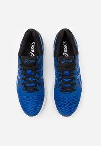 ASICS - JOLT 2 - Chaussures de running neutres - blue/pure silver - 3
