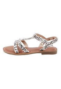 Next - TAN STUD LEATHER SANDALS (OLDER) - Sandals - multi-coloured - 0