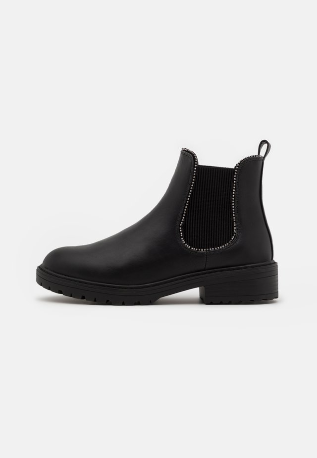 MELANIE  - Ankle boot - black