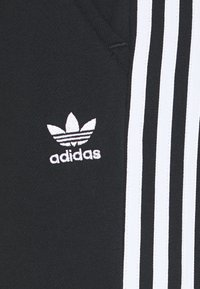 adidas Originals - Tracksuit bottoms - black - 5