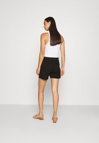 JDY - JDYNEW  - Shorts - black - 2