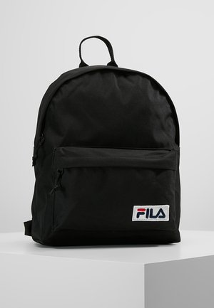 MINI BACKPACK MALMÖ - Rygsække - black