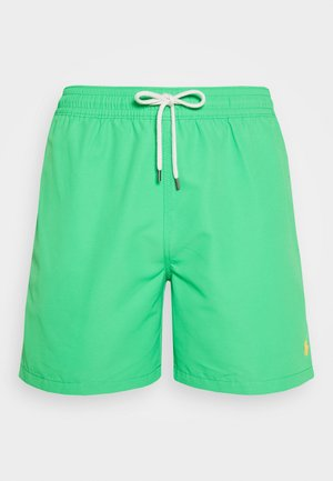TRAVELER  - Shorts da mare - neon green