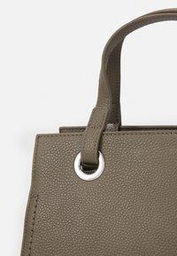 Armani Exchange - Handbag - taupe - 4