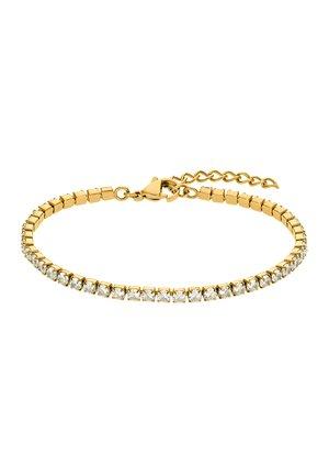 ARMBAND PLURA - Armband - goldfarben