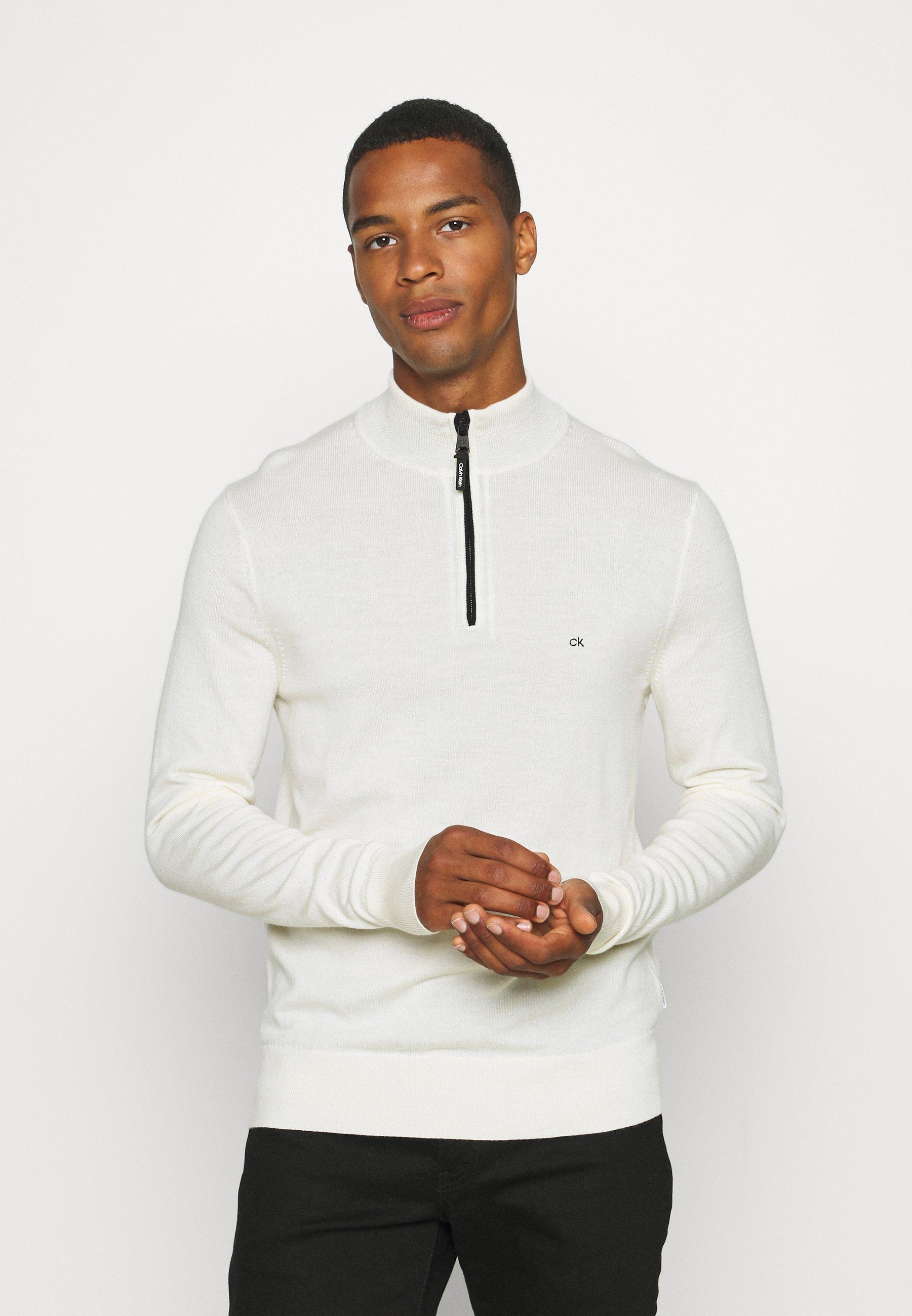 Homme SUPERIOR QUARTER ZIP - Pullover