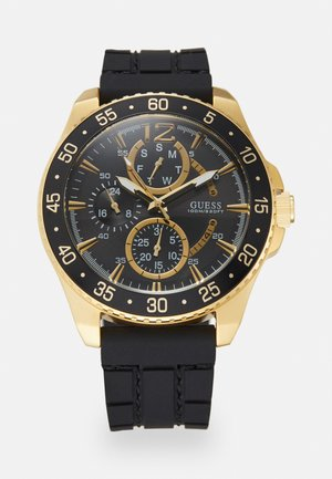 JET - Reloj - black