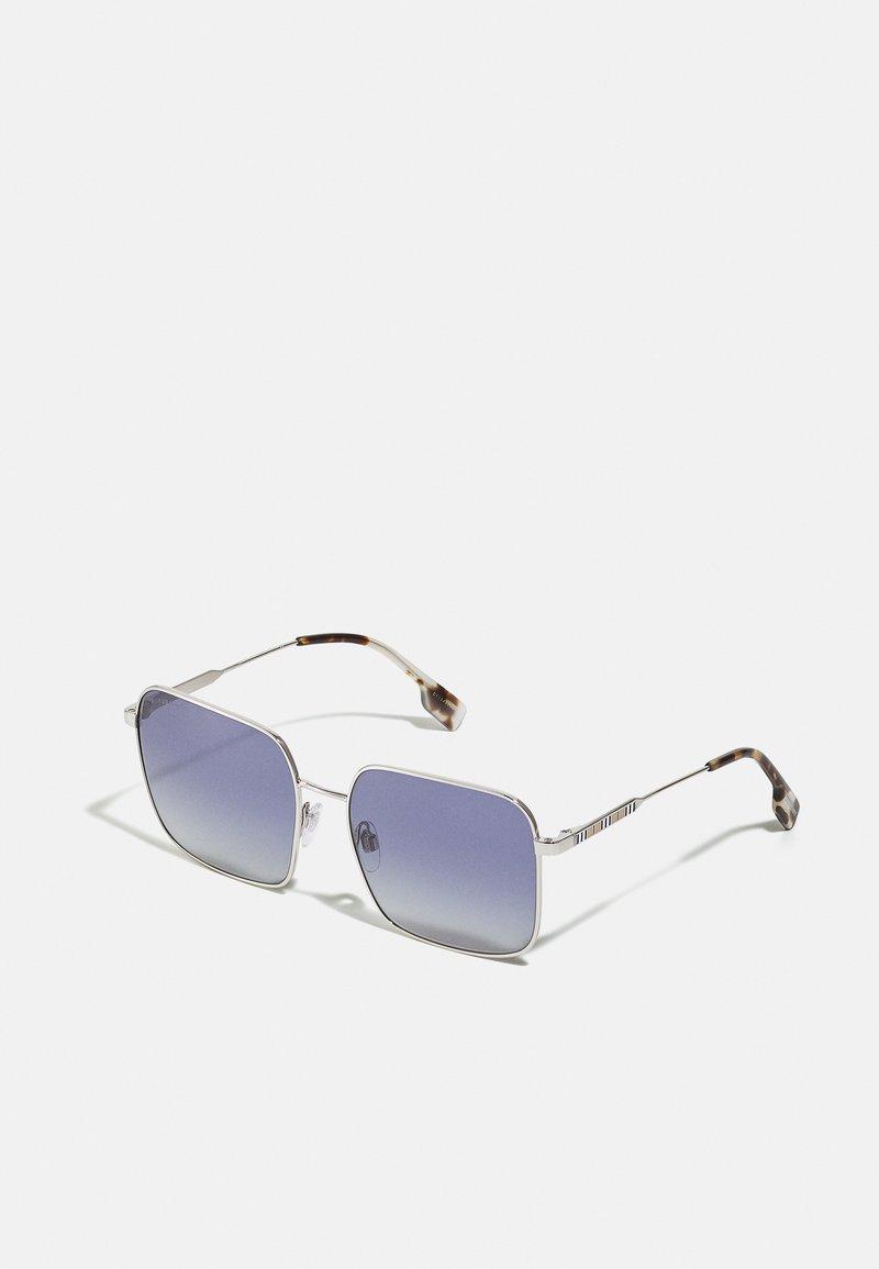 Burberry - Solglasögon - silver-coloured