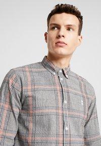 Nerve - NEMOGENS SHIRT - Overhemd - grey - 3