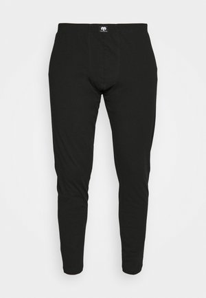 LONG JOHN - Base layer - black dark solid