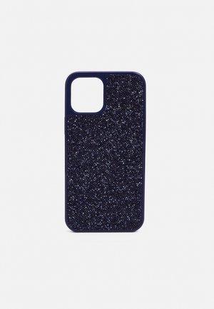GLAM ROCK CASE - Phone case - dark sapphire
