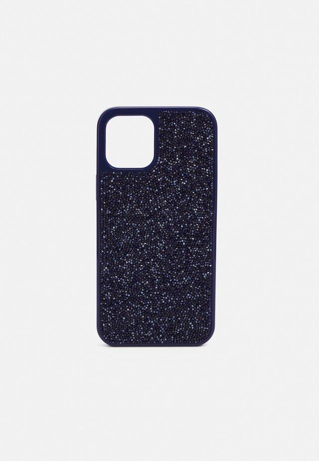 GLAM ROCK CASE - Obal na telefon - dark sapphire