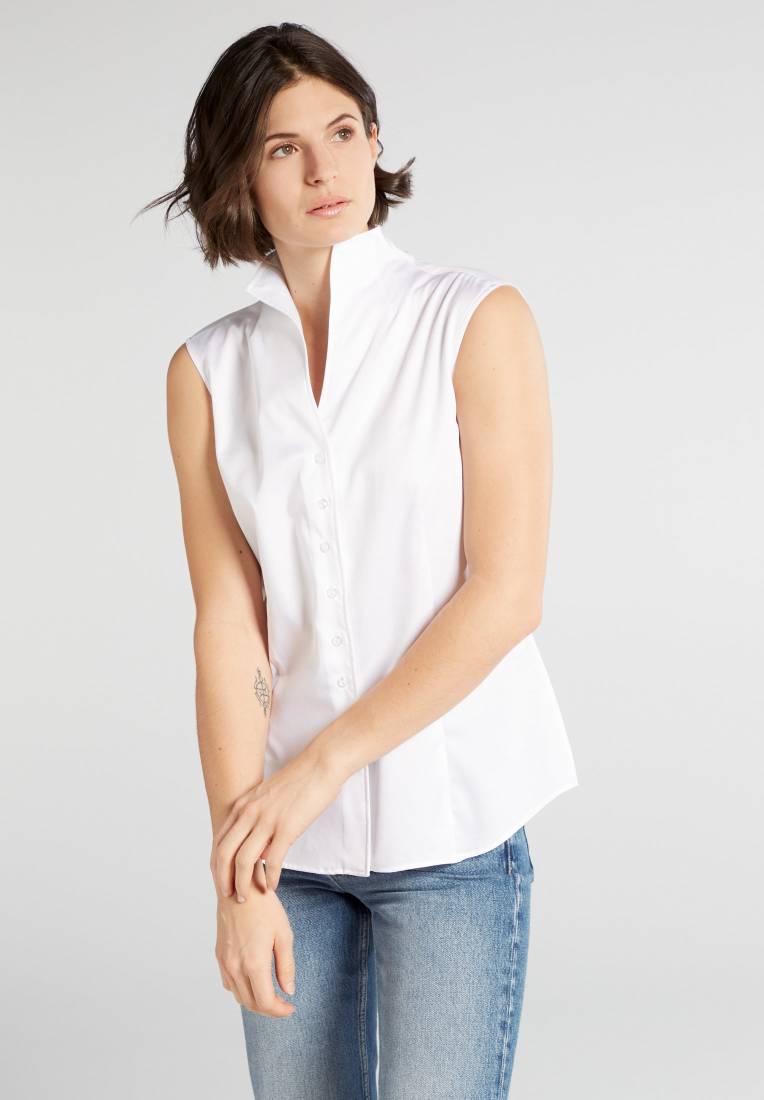 Damer MODERN CLASSIC - Skjortebluser