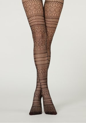 Tights - schwarz