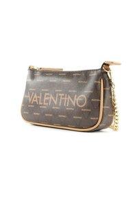 Valentino by Mario Valentino - Taška spříčným popruhem - brown - 3