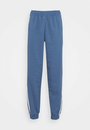 TRACKPANT - Trainingsbroek - crew blue