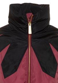 Molo - HARMONEY - Winter jacket - maroon - 2
