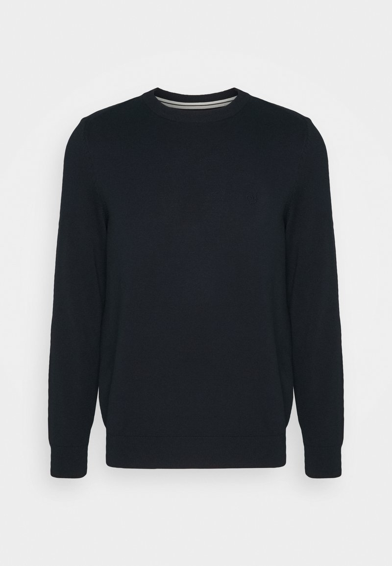 Marc O'Polo Strickpullover - total eclipse/dunkelblau 1ODTHB