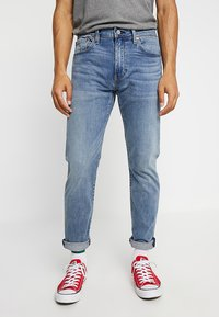 Levi's® - 502™ REGULAR TAPER - Jeans straight leg - baltic adapt - 0