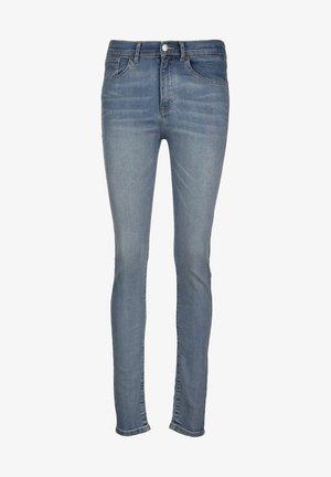 Slim fit jeans - pyramids
