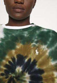 Polo Ralph Lauren - LOOPBACK - Sweatshirt - forest - 5