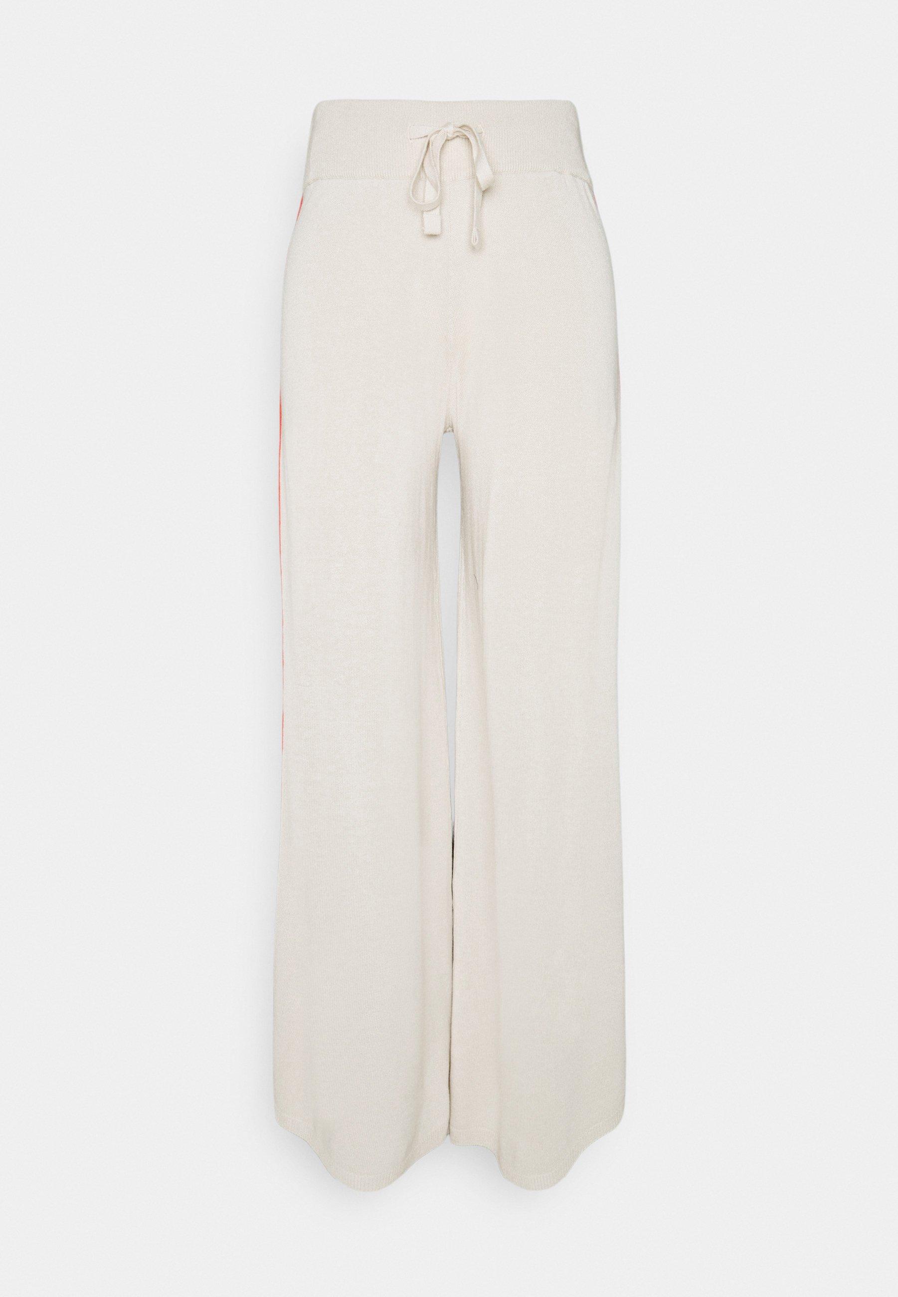 Femme PANTS WOMAN - Pantalon classique