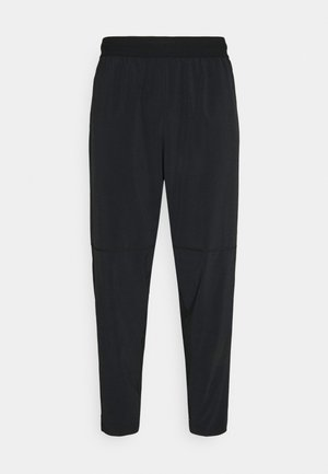 PANT YOGA - Pantalon de survêtement - black/iron grey