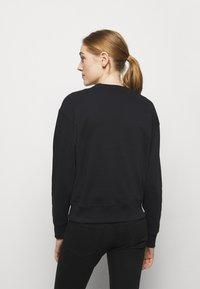 Polo Ralph Lauren - Collegepaita - polo black - 2