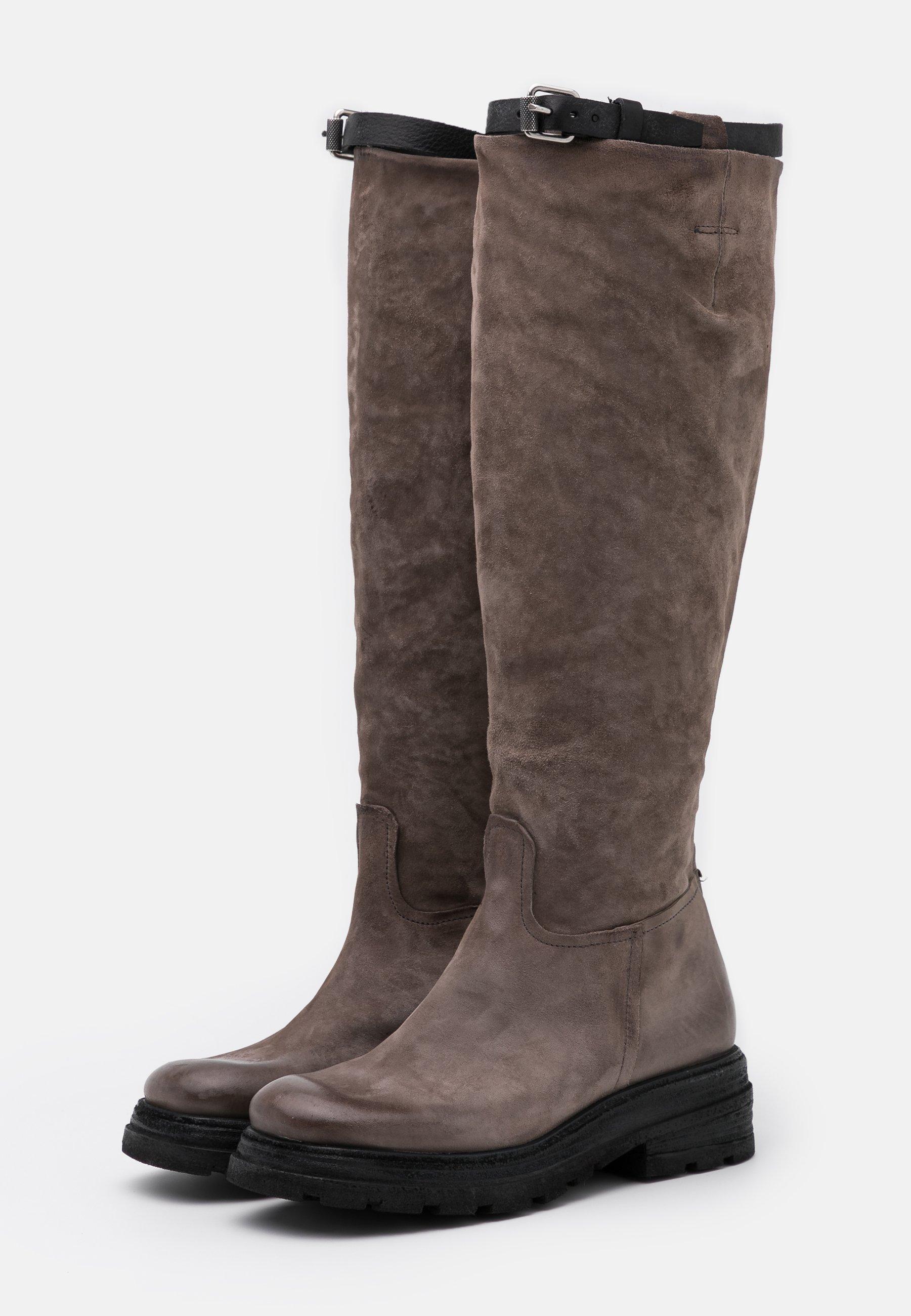 A.s.98 Plateaustøvler - Fango