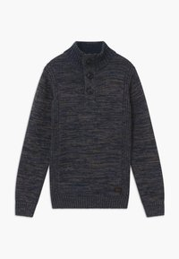 Petrol Industries - Jumper - deep navy - 0