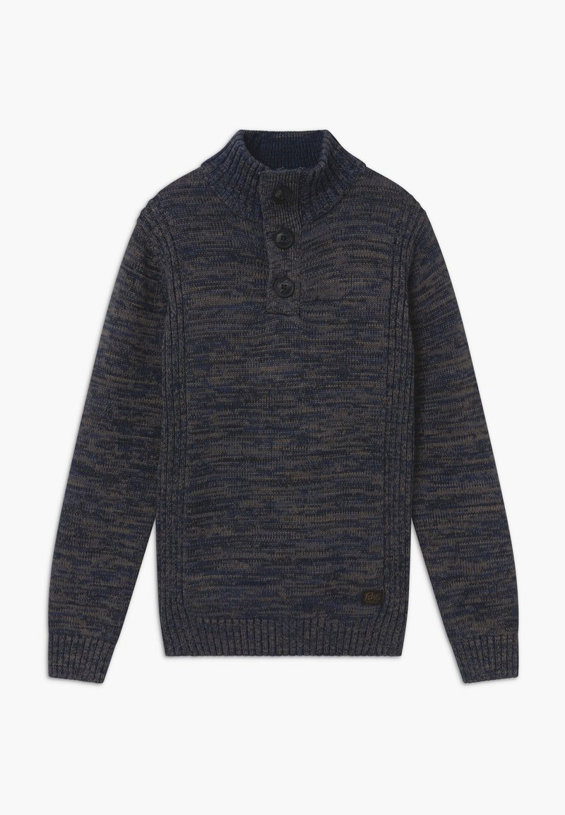Petrol Industries - Jumper - deep navy