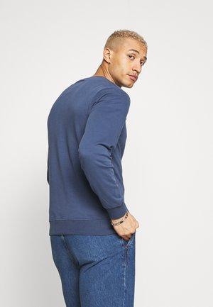 Sweatshirt - ensign blue