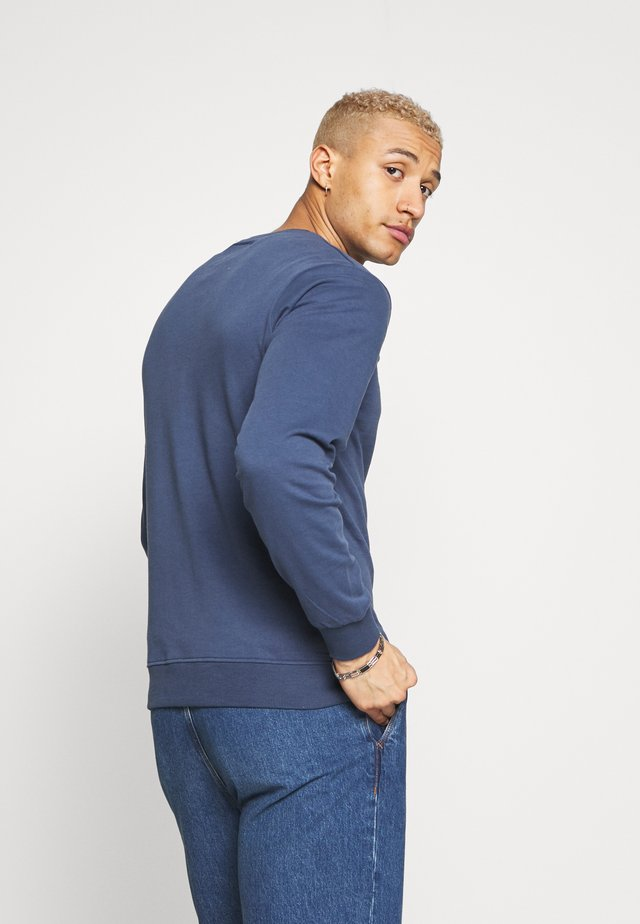 Sweatshirts - ensign blue