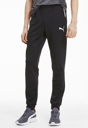 RTG - Tracksuit bottoms - black
