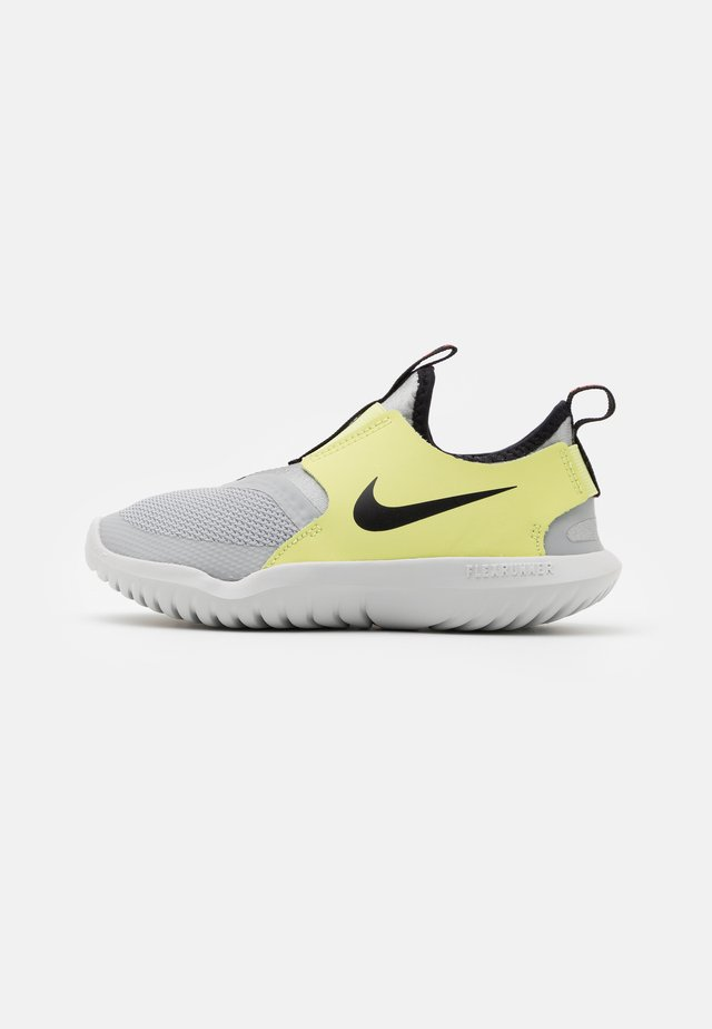 FLEX RUNNER UNISEX - Chaussures de running neutres - smoke grey/sunset pulse/black/white