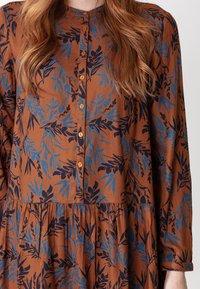Indiska - Day dress - rust - 3