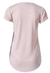 Decay - Print T-shirt - rosa - 1