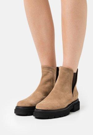 Korte laarzen - faggio