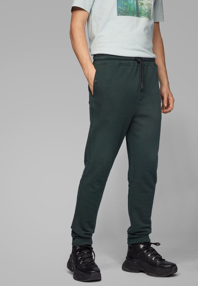 SKYMAN - Pantalon de survêtement - open green