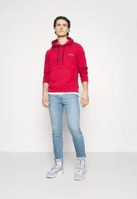 Lee - RIDER - Jeans slim fit - mid soho - 1